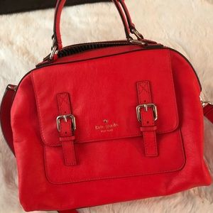 Kate Spade bag 👛👑